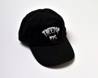 TreeTop NYC - (Dad Hat).
