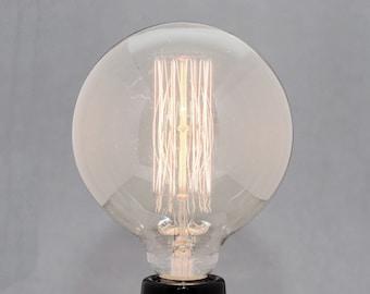 BIG FRANK |Edison-style retro light bulb |60W |E27