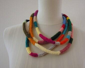 Maori Necklace