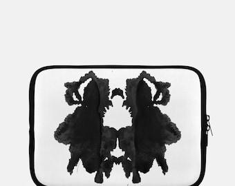 tache d'encre de Rorschach cas iPad cadeaux de l'obtention du diplôme de psychologie