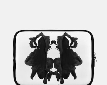 iPad Case Rorschach Ink blot Psychology Graduation Gifts