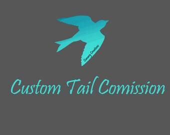 Custom Tail Comission