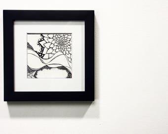 Small Botanical Illustration