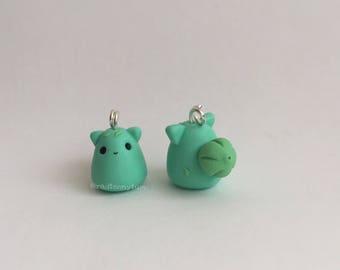 Bulbasaur Ploopey - Bulb Ploopey  - Bracelet Charm