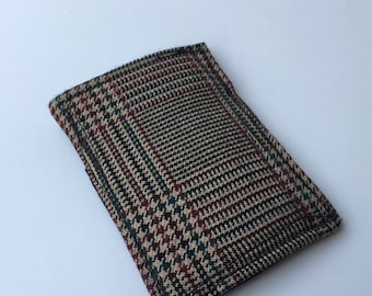 Skinny wallet, thin wallet, slim wallet, credit card holder, business card holder