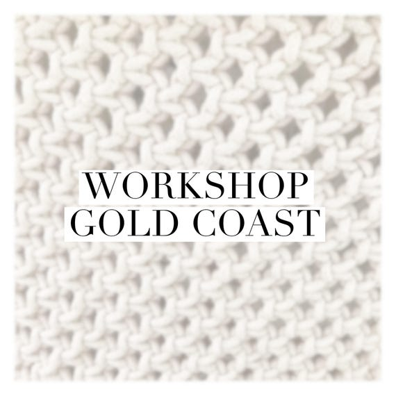 Wall Hanging Workshop - Gold Coast - Sat, May 26th, 12pm