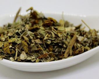 Anemia & Iron Supplement Herbal Tea