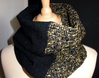 Snood / cowl in wool