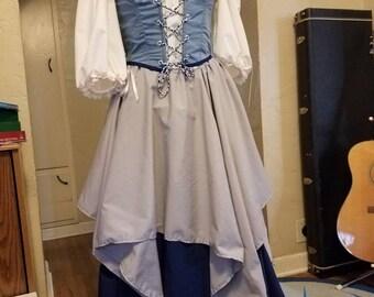 Deposit - Renaissance Dress