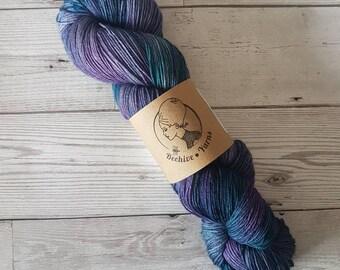 Song to the Siren ~ Audrey ~ Merino Nylon Sock Yarn