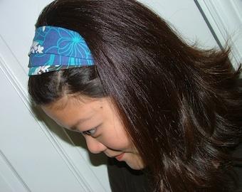 You PICK the FABRIC - Soft Headband - by Boutique Mia