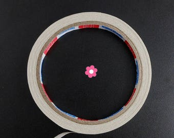 Scotch tape roll double sided 18mx8mm (11 (A)