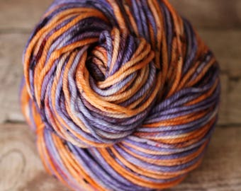 No. 197 - Australian Superwash Merino 12ply Yarn