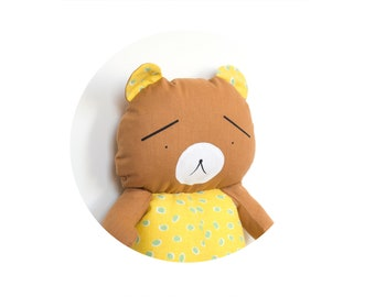 Bear Soft Toy / Baby Animal Soft Toy
