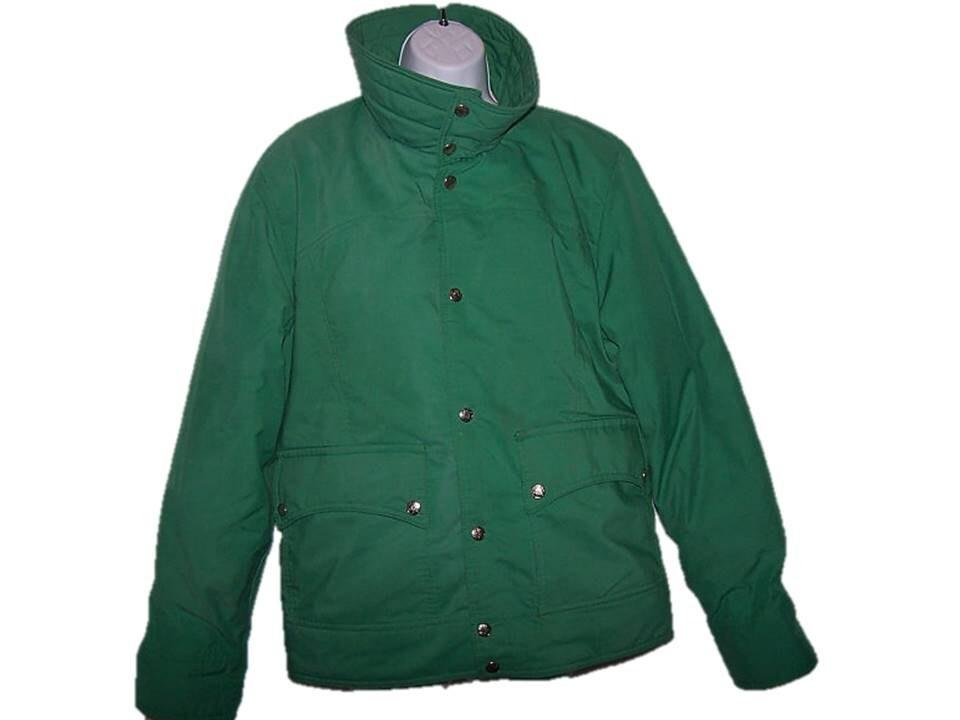 REI Puffer Jacket Down Goose Feathers Medium Men's Vintage 1990's JoJcp