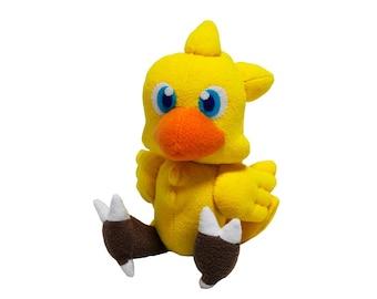 Final Fantasy - Chocobo Designer Plush Toy