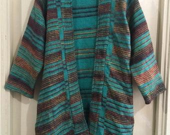 India wool jacket, boho jacket, tribal jacket, Indian jacket, fashion jacket, bohemian, ethnic jacket, gypsy jacket, hippie