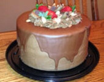 Chocolate Fudge Truffle