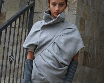 Winter Coat, Wrap Coat, Women Cardigan, Wool Coat, Winter Cardigan, Warm Coat, Extravagant Cardigan, Oversized Cardigan, Boho Clothing