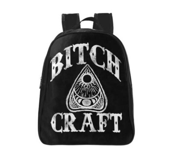 Bitch Craft Backpack