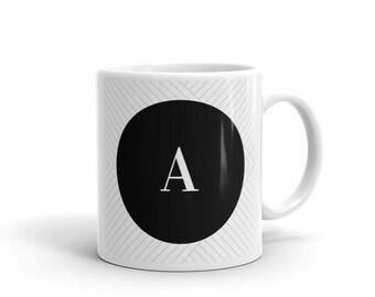 Santorini Collection A mug