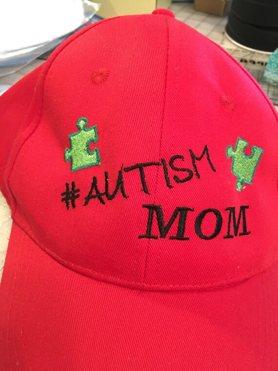 Embroidered Personalized Baseball Hat