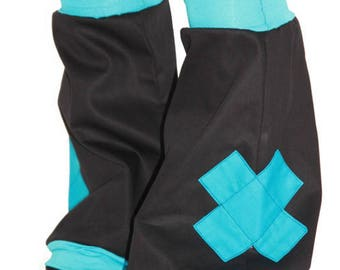 GAITERS cross customizable color choice