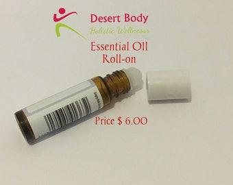 Essential Oil Roll-On