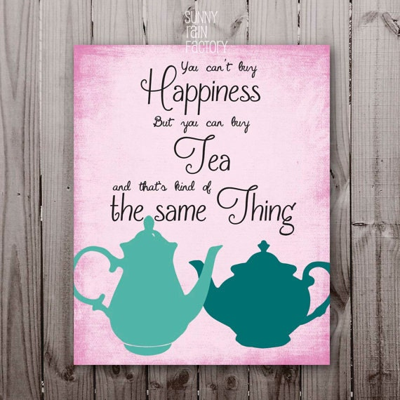 Kitchen Tea Quotes For Cards