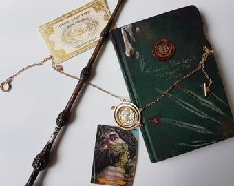Custom Hagrid's 'Fantastic Beast and Where to Find Them'