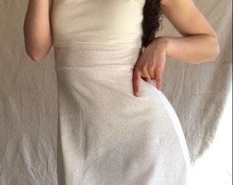 Hemp Empress Dress