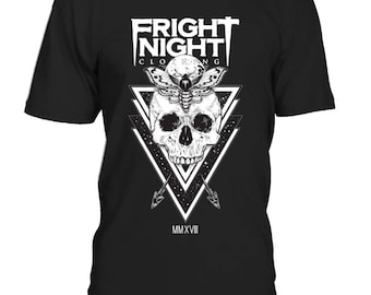 Frightnight Clothing - MMXVIII (Limited Edition)