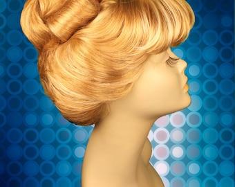 "Cinderella wig ""Classic"""