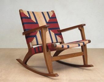 Mid Century Modern Armchair Accent Chair Lounger Chair