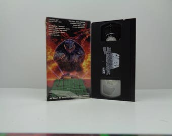 Gamera - The Guardian of The Universe [VHS] (1997)
