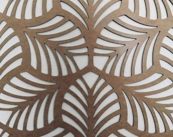 READY to SHIP decorative wall panels Decorative panels HDF