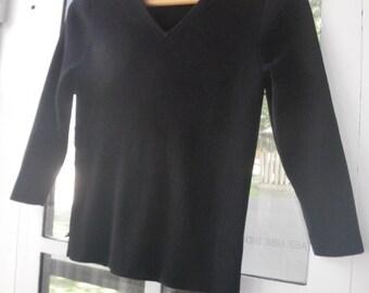 Ralph Lauren 3/4 Sleeve Sweater