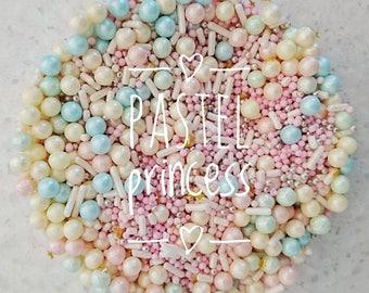 Pastel Princess | Sprinkle Medley