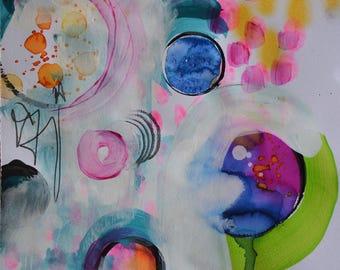 Color Me Happy, Original, No. 3