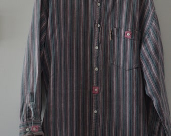 Get 15% off with code NEW15 thick Shirt Unisex cotton Indian 90's L / XL *.