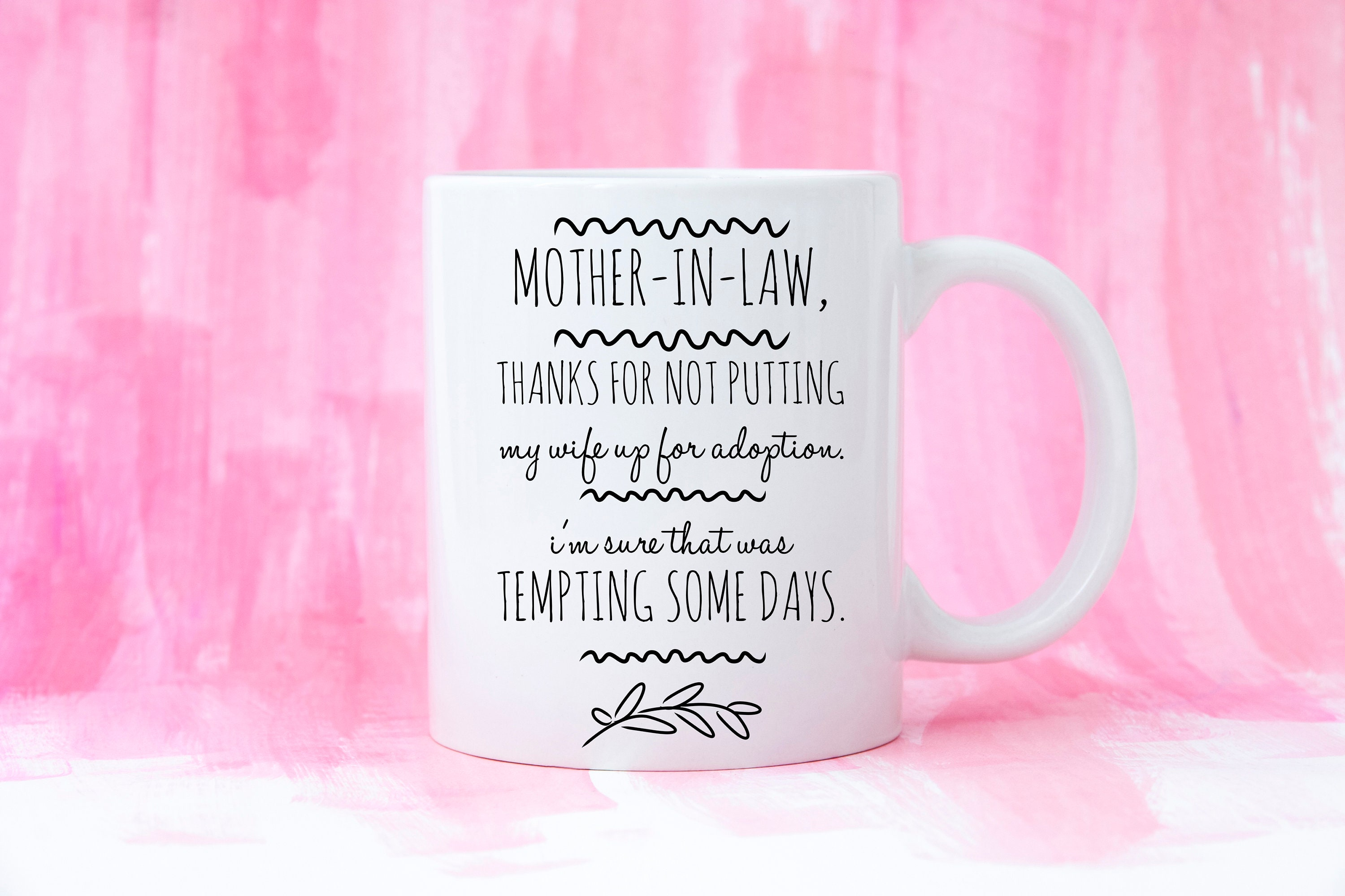 Mother Of The Bride Gift Mother In Law Gift Mother-in-law Gift