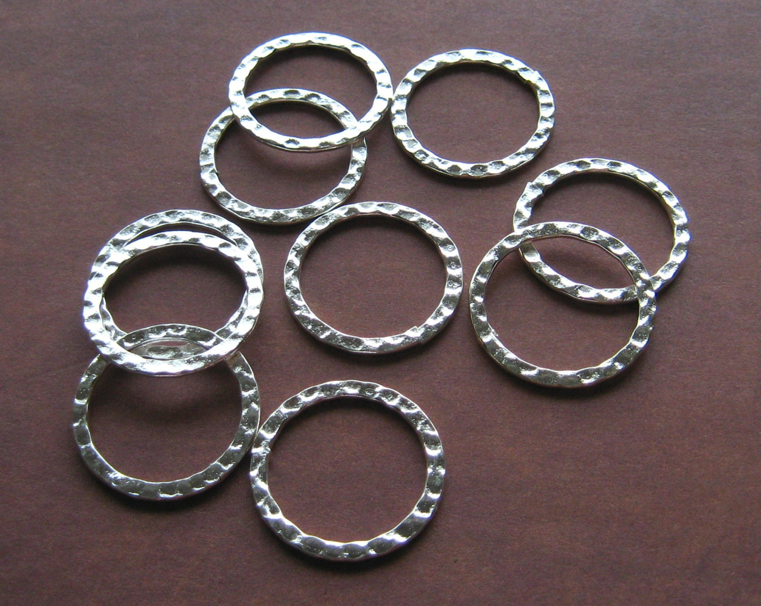 brown bracelet makes supplies plated faux pin for bezel jewellery kits jewelry suede silver wholesale blank and changeable buttons tray round