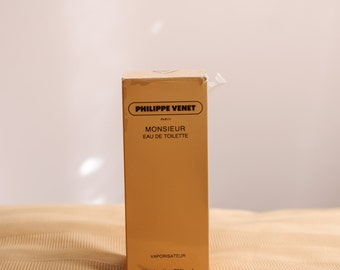 MONSIEUR by Philippe Venet, EDT, 50ml, spray