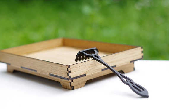 Zen Garden Rake // Tabletop Zen Garden Accessories // Miniature Garden  Tools For Sand Art From KDspaceGifts On Etsy Studio