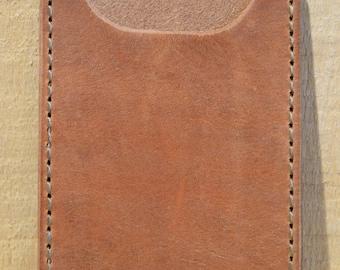 Sandy Beach Card Case