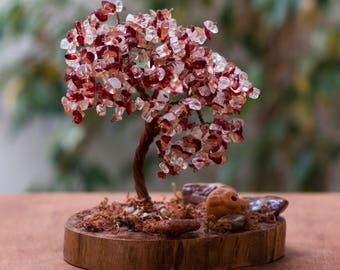 Decorative Copper trees-decorative copper tree