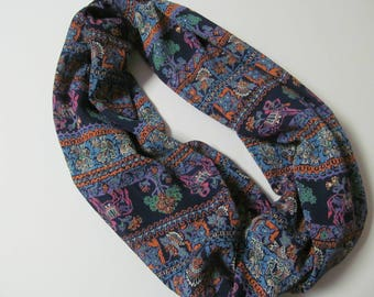 Spring And Summer Scarf/Snood
