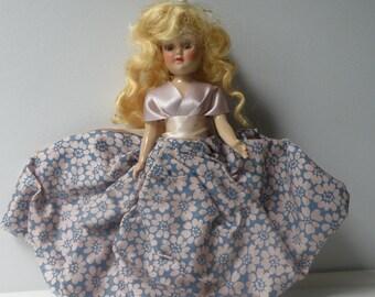 Dream Girl doll in Original box