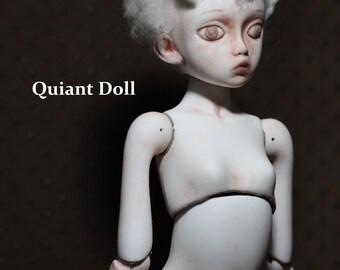 porcelain bjd art doll - Gemini B