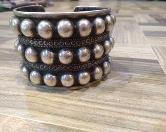 925 sterling silver bangle, handmade bangle